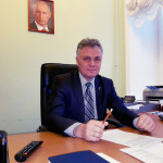 Депутат Носов проведет прием жителей Гражданки