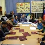 О соглашении с Общественным Советом Калининского района
