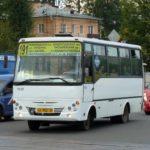 Профилактическое мероприятие «Автобус»