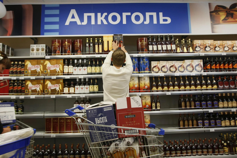 Торговцы алкоголем обязаны обеспечить передачу информации в ЕГАИС