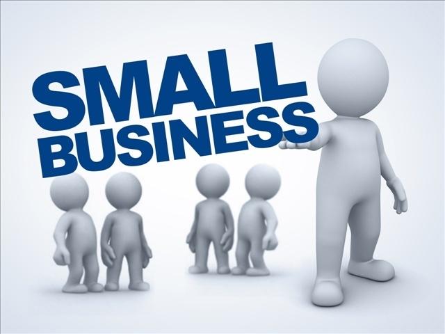Малый бизнес: всё не так сложно.