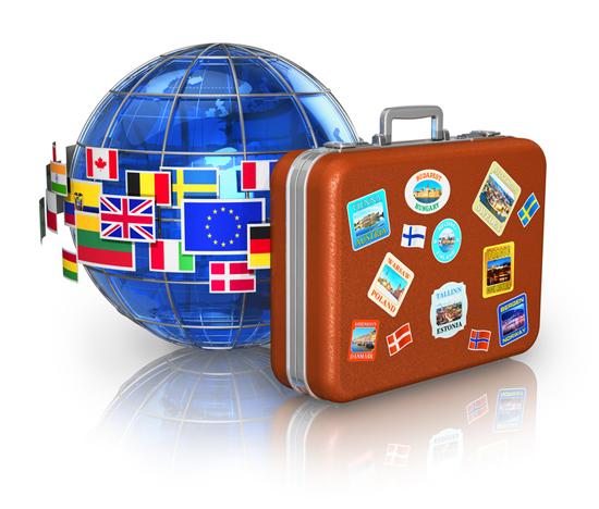 Правила безопасности при путешествиях
