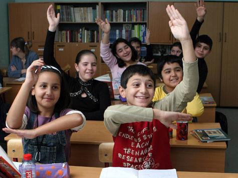 Социальная помощь, медицинская помощь, образование детей