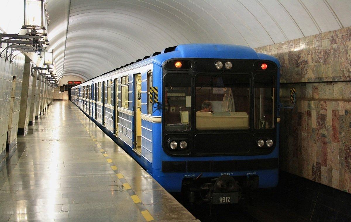 Основные правила безопасности при пользовании метрополитено