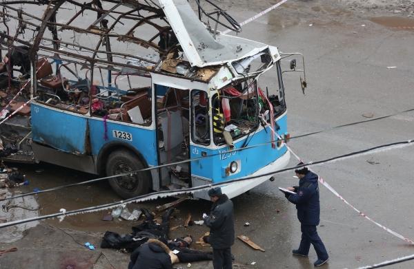 Рекомендации гражданам по действиям при угрозе совершения террористического акта