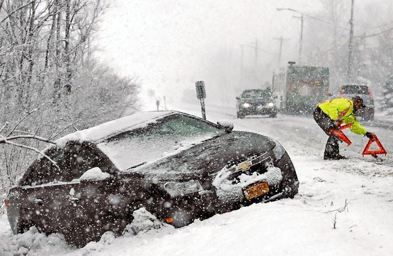 Будьте внимательны и осторожны на дорогах