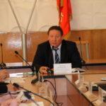 Глава Комитета по межнациональным отношениям проведет прием