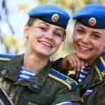 Продолжается набор кандидатов для поступления на  учебу в высшие военные учебные заведения