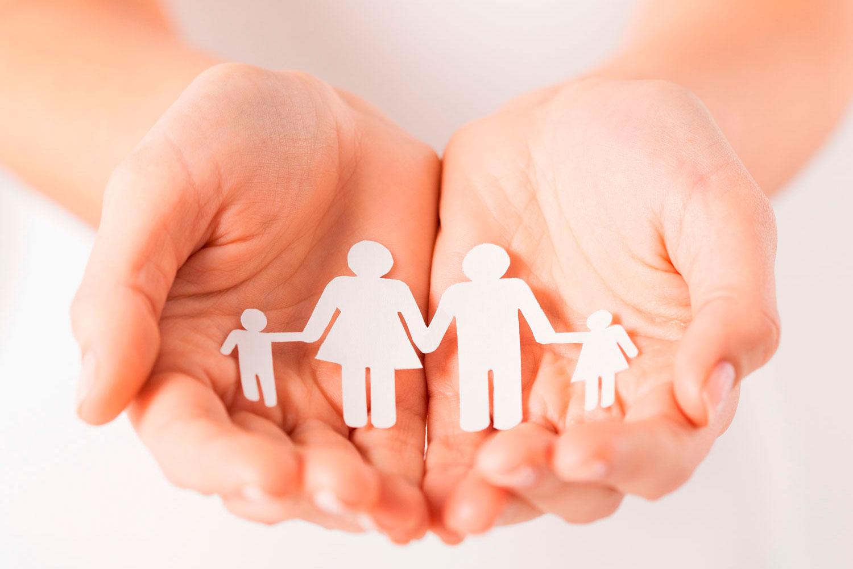 Бесплатные консультации для усыновителей