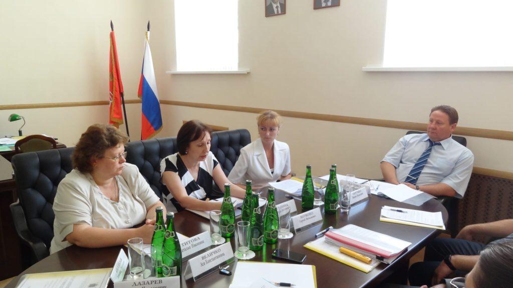 Комитет по межнациональным отношениям и миграционной политике возобновляет личный прием граждан
