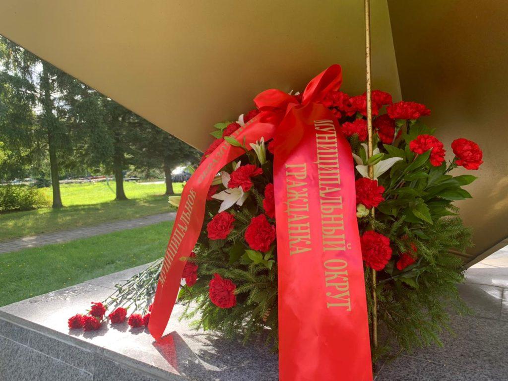 8 сентября – День памяти жертв блокады Ленинграда.