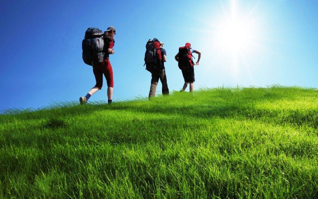 МЧС напоминает о необходимости и регистрации порядке регистрации туристических групп