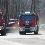 МЧС НАПОМИНАЕТ: Как вызвать пожарных и спасателей?!