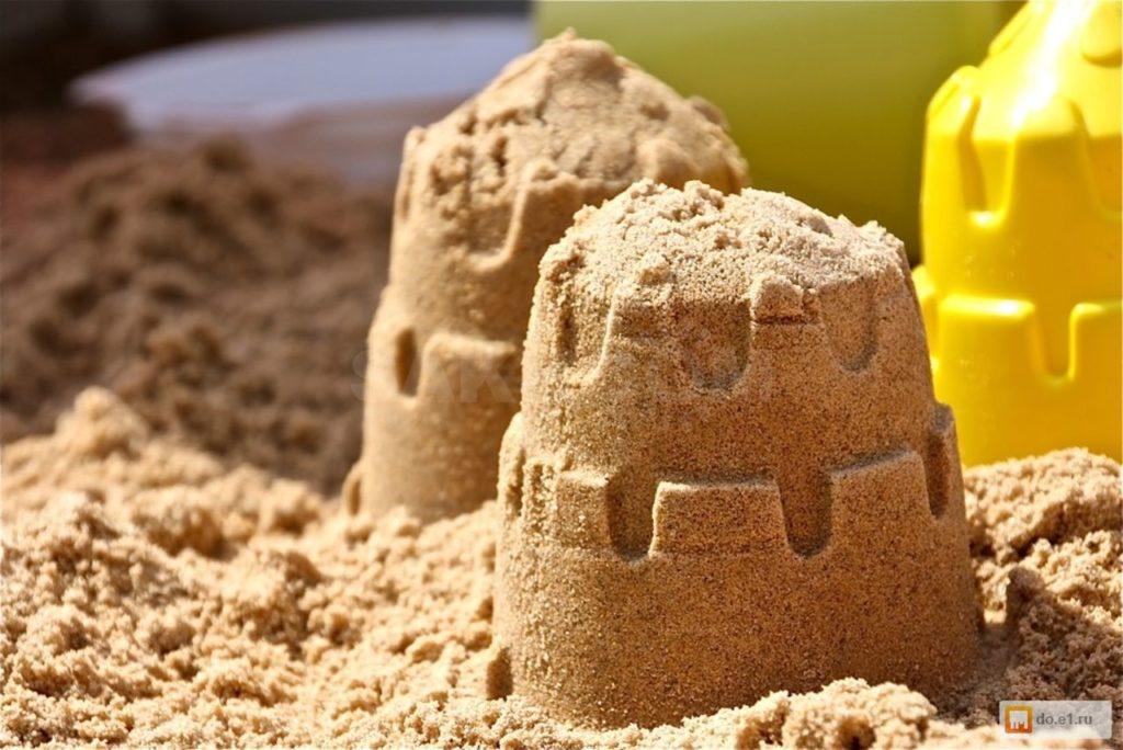 Аукцион на работы по очистке и завозу песка