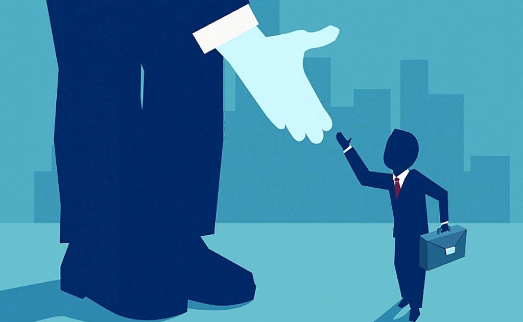 Бесплатные консультации для представителей бизнеса