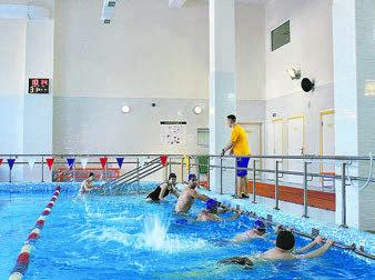 О центре реабилитации инвалидов Калининского района
